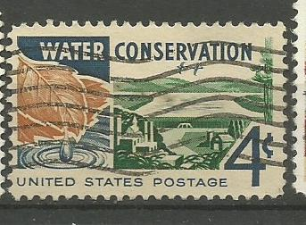 USA WATER CONS