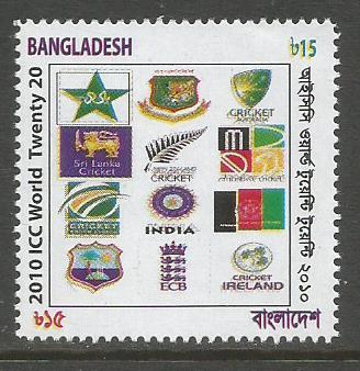 BANGLADESH T20 WC10