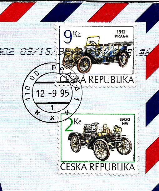 CESKA CARS