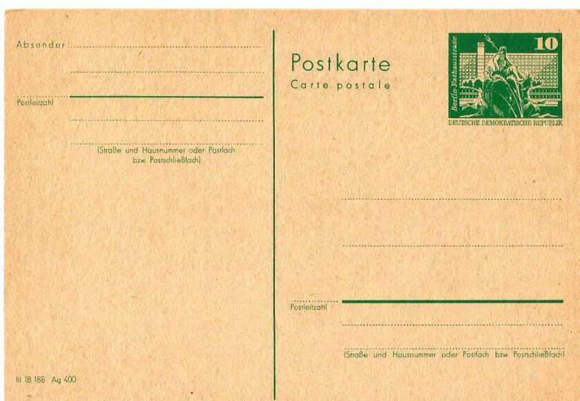 GDR PC STRAUSSE