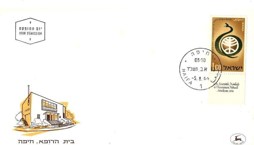 ISRAEL MED CONF