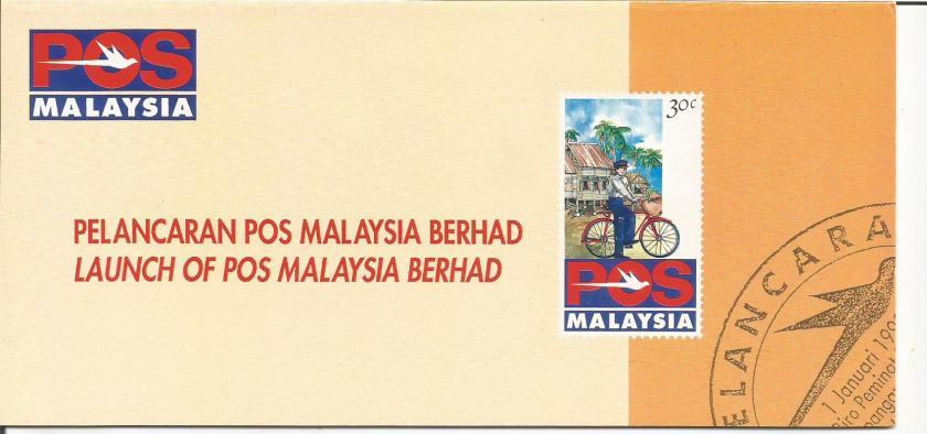 MALAYSIA POS PP
