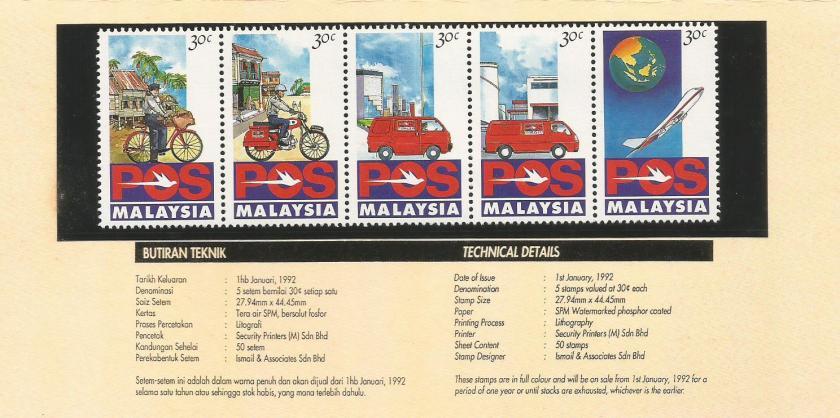 MALAYSIA POS STROF 5