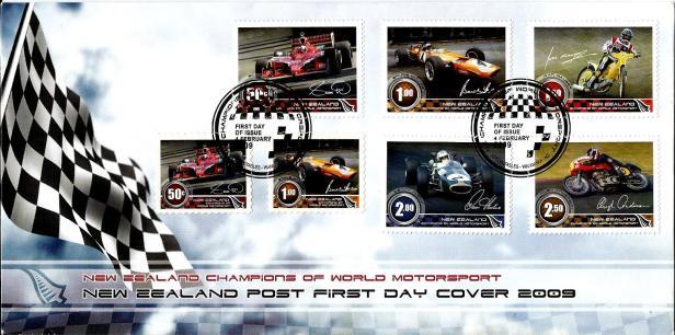 NZ CARS