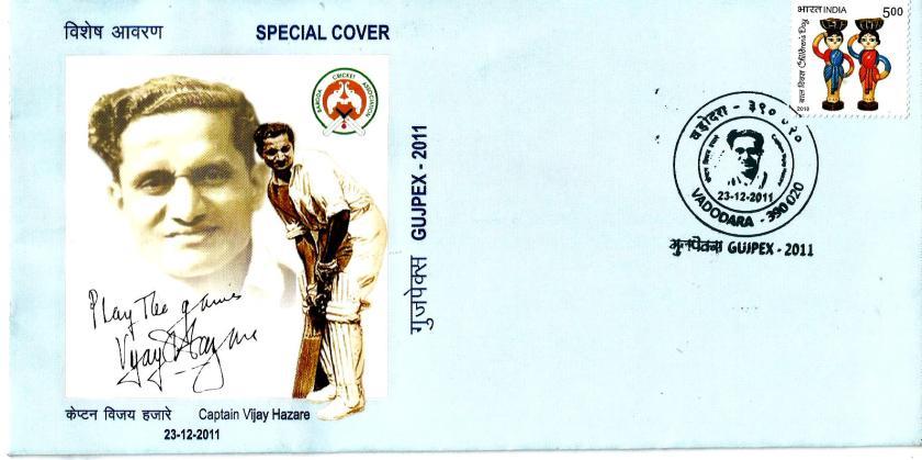 INDIA COVER HAZARE