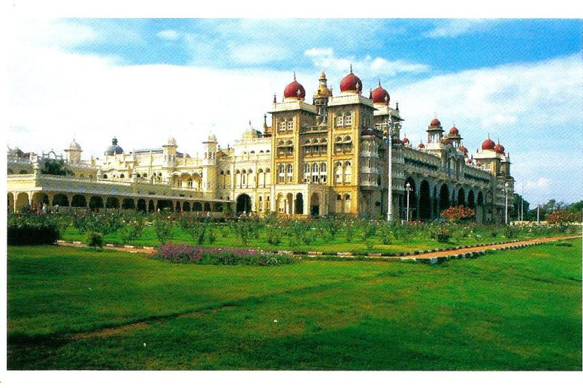 MYSORE PC PALACE1