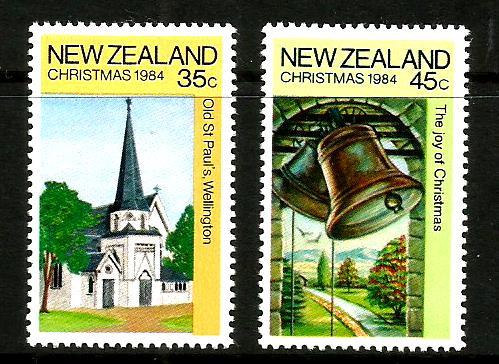NZ 84 XMAS 1