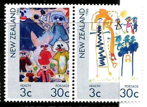 NZ 86 CHILDREN 1