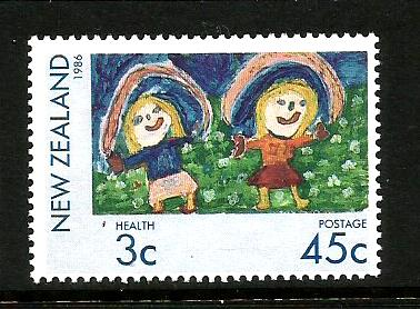 NZ 86 CHILDREN 2