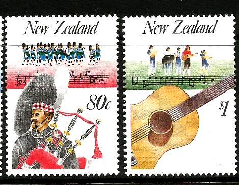 NZ 86 MUSIC 2