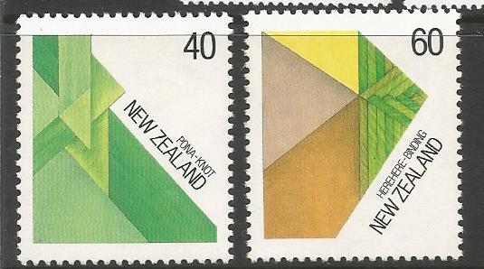 NZ 87 MAORI 1