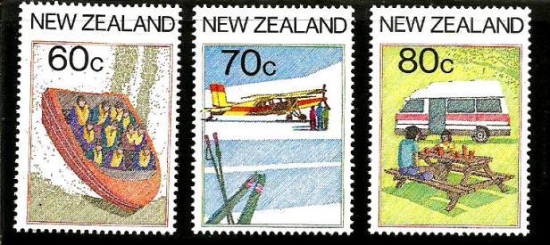 NZ 87 TOURISM 1