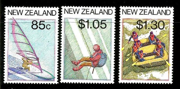NZ 87 TOURISM 2