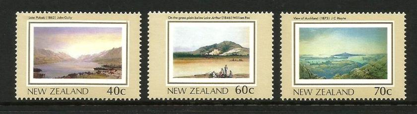NZ TOURISM 1