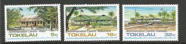 TOKELAU BUILDINGS 1