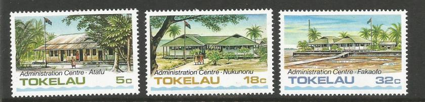 TOKELAU BUILDINGS 1
