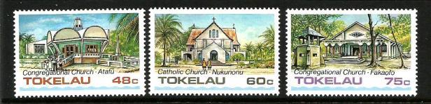 TOKELAU BUILDINGS 2