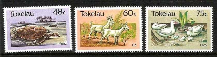TOKELAU FAUNA 2