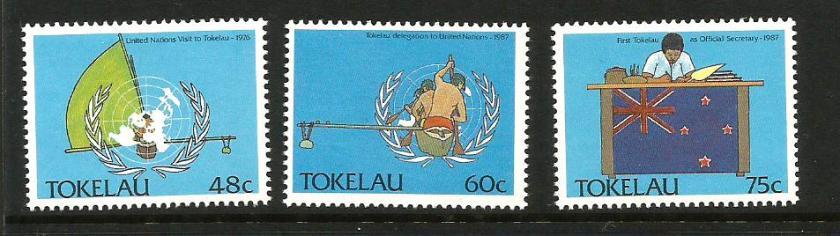 TOKELAU GOVT 2