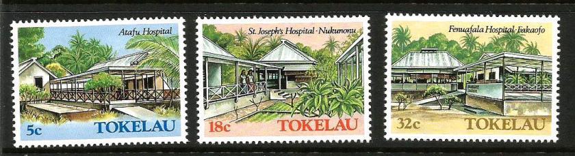 TOKELAU HOSPITALS