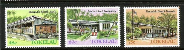 TOKELAU SCHOOLS