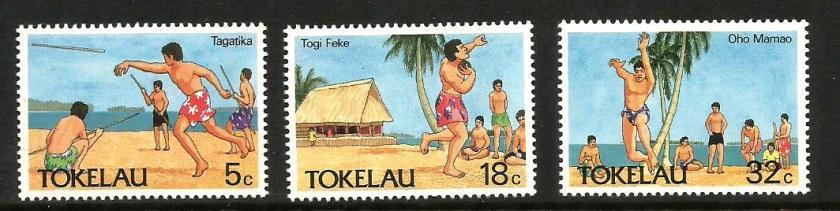 TOKELAU SPORTS 1