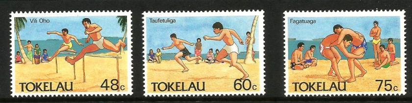 TOKELAU SPORTS 2