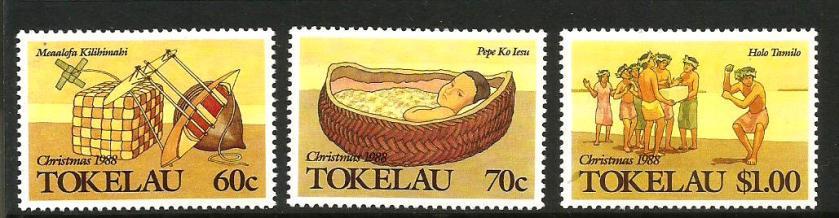 TOKELAU XMAS 2