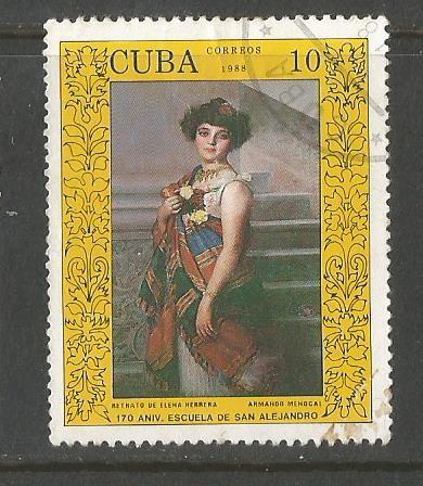 CUBA ALEJANDRO