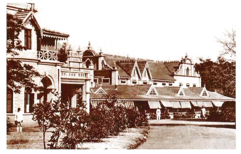 INDIA BLORE PC WESTEND HOTEL