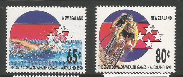 NZ 1990 CWG 3