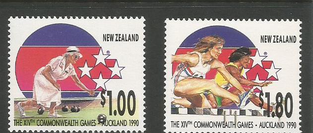 NZ 1990 CWG 4