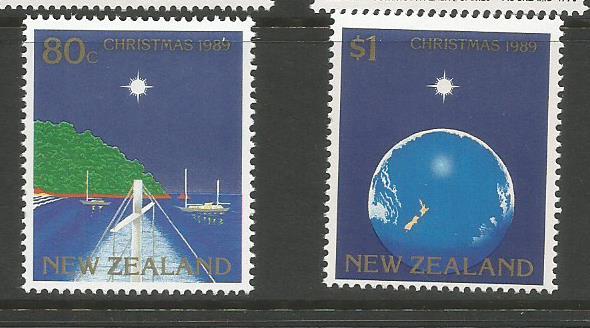 NZ 1990 XMAS2
