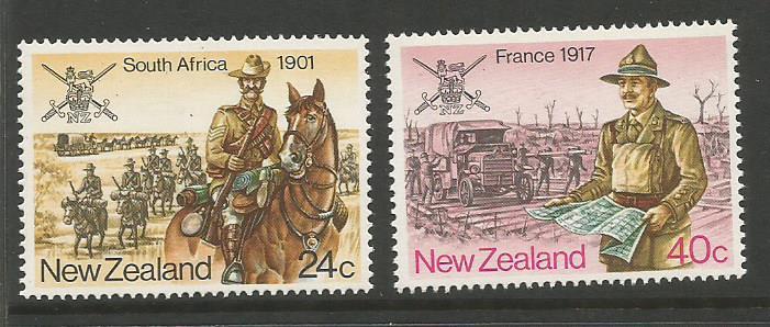 NZ ARMY 1
