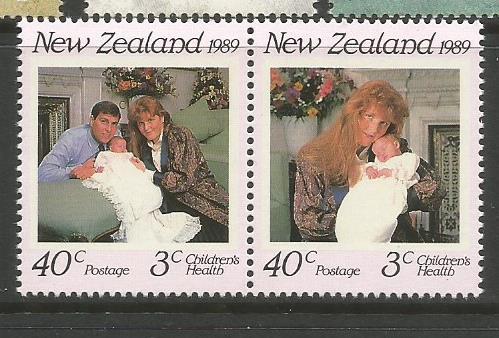 NZ HEALTH