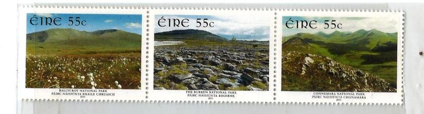 IRELAND N PARKS 1