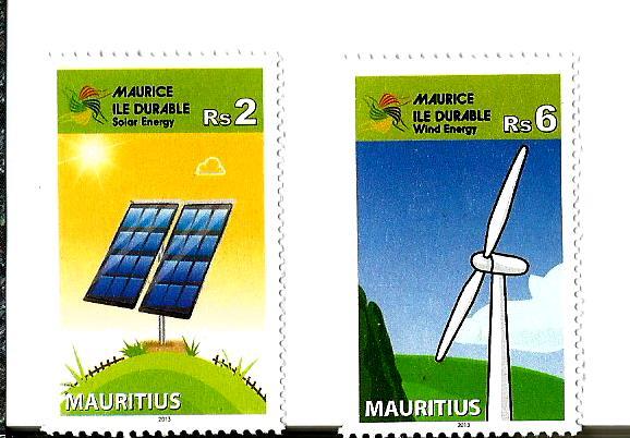 MAURITIUS REN ENERGY