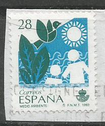 SPAIN ENVIRON 1