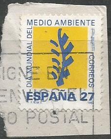 SPAIN ENVIRON 2