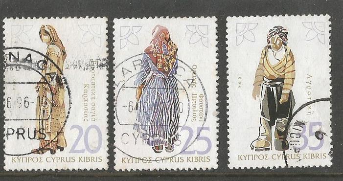 CYPRUS COSTUMES 2