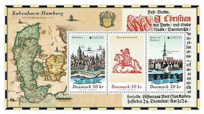 DENMARK EUROPA 2020