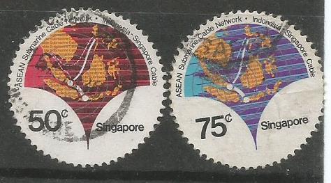 SINGAPORE 2