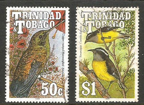 TRINIDAD BIRDS 2