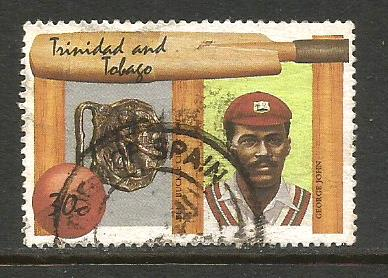 TRINIDAD CRICKET