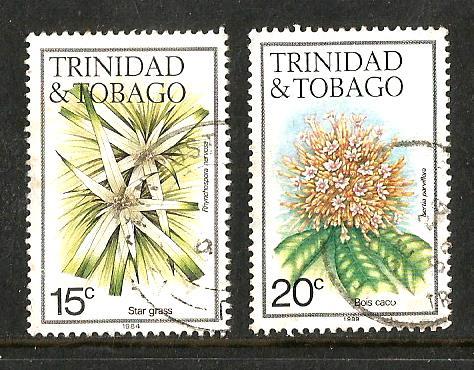 TRINIDAD FLOWERS 2