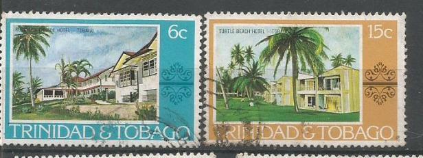 TRINIDAD HOTELS 1