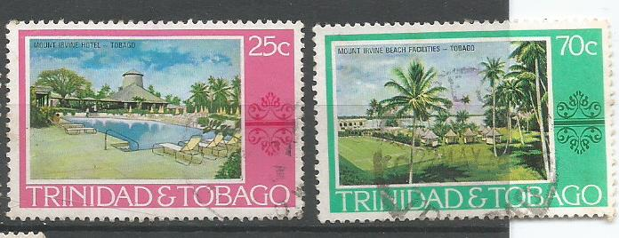 TRINIDAD HOTELS 2