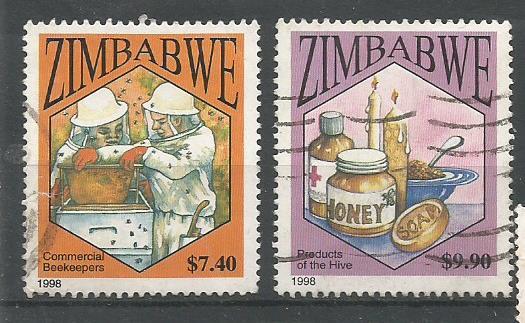 ZIMBABWE HONEY