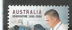 AUSTRALIA QUARANTINE 2