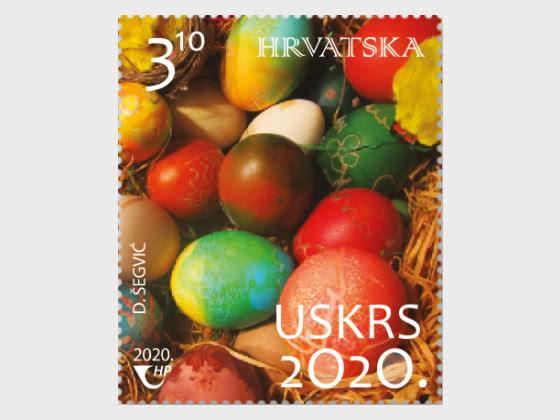 Croatia Easter